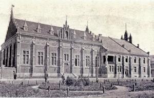 63 Sokolnia w Krakowie